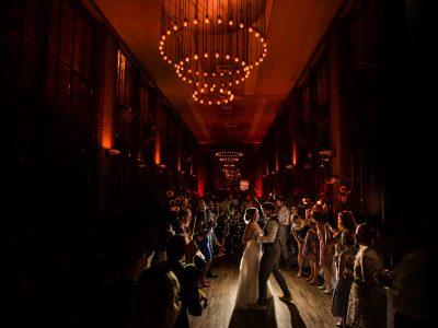 Hochzeitsfotograf Darmstadt: Eine lockere Hochzeit in der Weststadtbar
