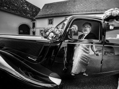 Hochzeitsfotograf Giengen an der Brenz: eine Hochzeit in der Schranne
