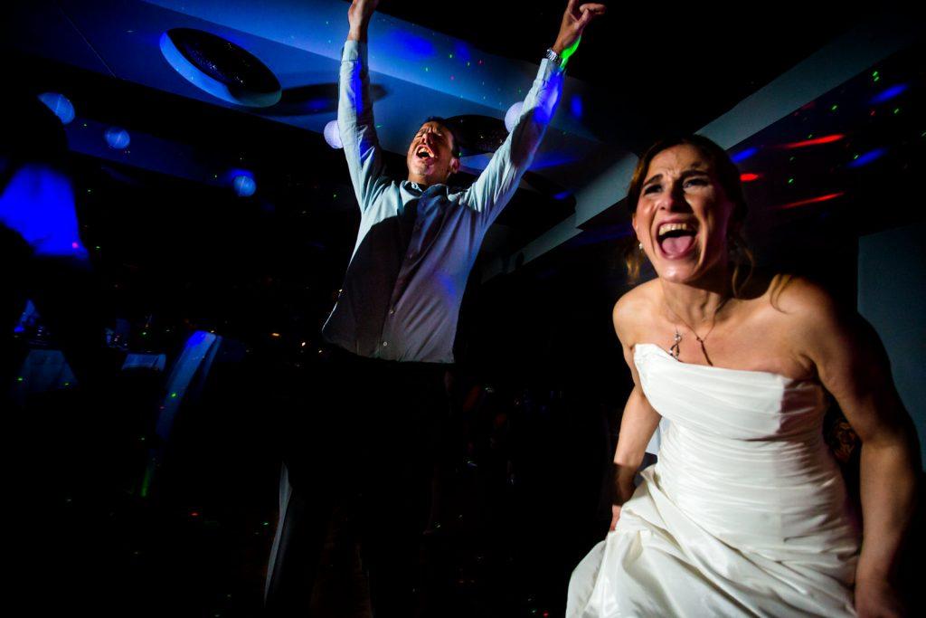 Farben Hochzeitslocation