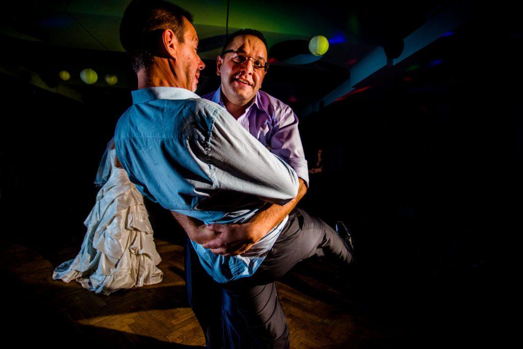 Farben Hochzeiten Tanz