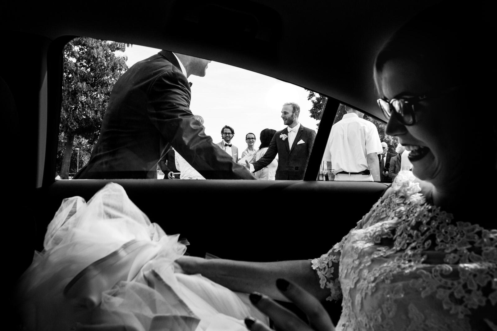 Hochzeit im turm mainz