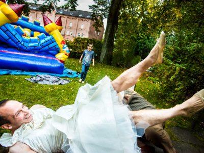 Hochzeitsfotograf Solingen: Eine Hochzeit in der Villa Lindenhof