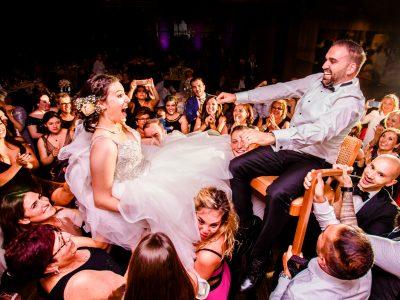 Hochzeitsfotograf Konstanz: Eine verrückte armenisch-ungarische Hochzeit