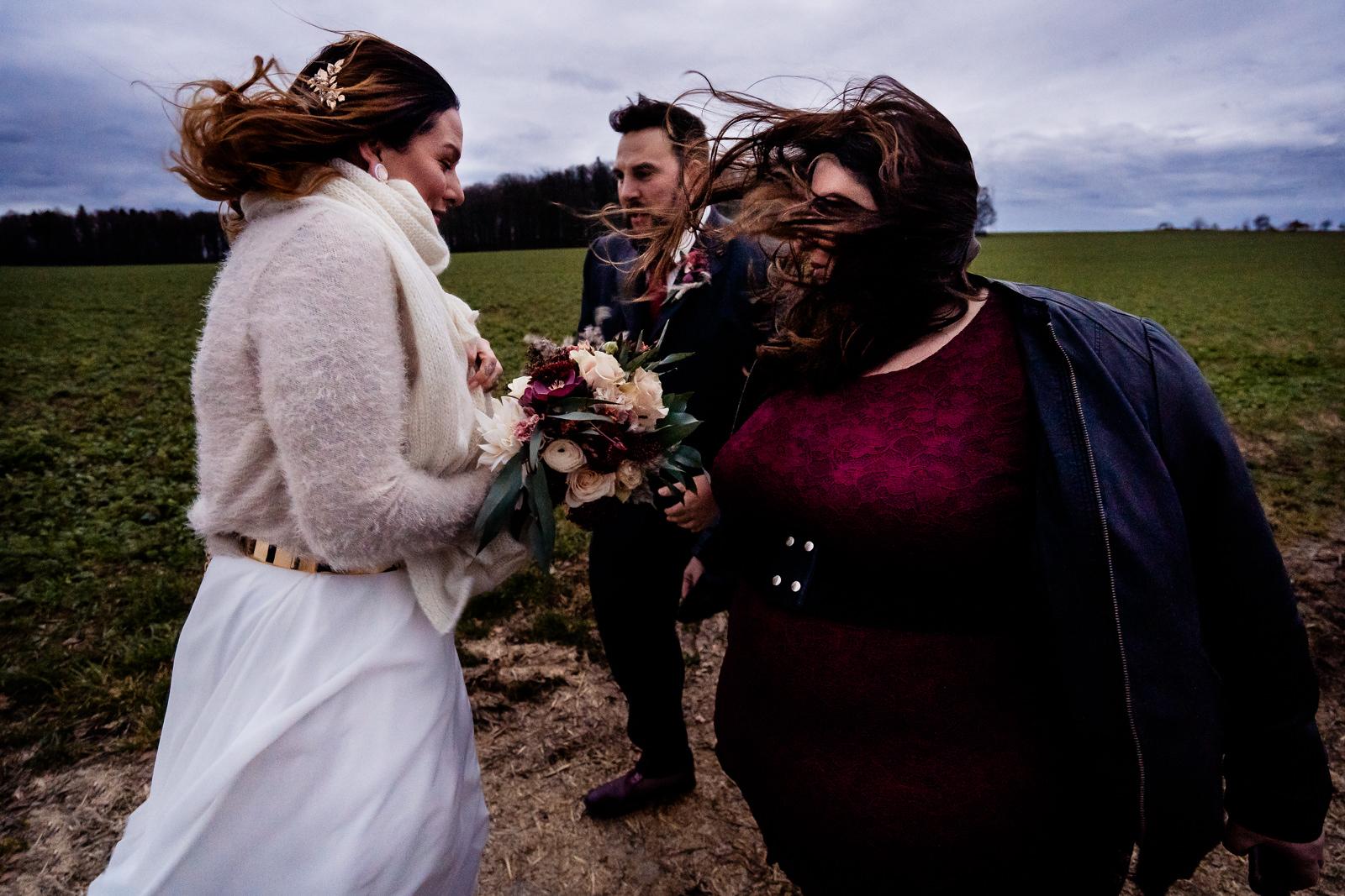 Hochzeitsreportage bei einer Hochzeit im Kulturbahnhof Idstein fotografiert von Hochzeitsfotograf Steven Herrschaft aus Wiesbaden